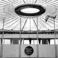 6/17/2012にLasse K.がNew York State Pavilionで撮った写真
