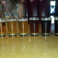 Photo taken at Walnut Brewery by Will S. on 6/14/2012