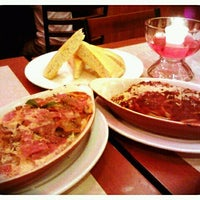 Photo taken at Pizza Hut by Rocci D. on 2/14/2012