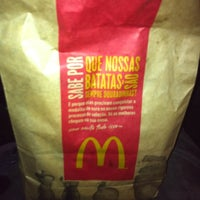 Photo taken at McDonald's by tiago n. on 6/18/2012