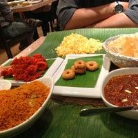 Photo taken at 7 Spice Indian Cuisine by Elmiza K. on 8/13/2012
