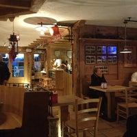 Photo taken at Biba's by Margherita P. on 5/16/2012