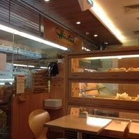 Photo taken at Heistand Swiss Bakery by keeekeee on 7/31/2012