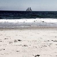 8/4/2012にWilliam Thomas C.がCape May Beachで撮った写真