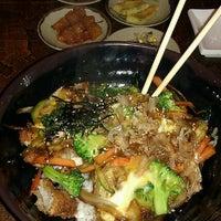 Photo taken at Odaku Sushi by D K W. on 3/10/2012