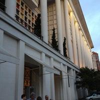 Das Foto wurde bei Teatro FAAP von Seleno G. am 6/3/2012 aufgenommen