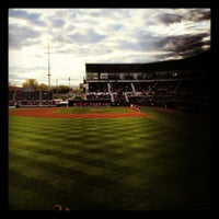 Photo taken at FNB Field by Mike I. on 4/12/2012