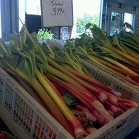 Photo taken at Trenton Farmers Market by Agata S. on 6/8/2012