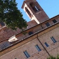 รูปภาพถ่ายที่ Il Barco Ducale โดย Daniel C. เมื่อ 7/14/2012