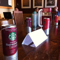 Photo taken at Starbucks by Jack H. on 7/3/2012