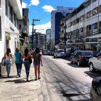 Foto tirada no(a) Rua Teresa por Marcelo B. em 8/11/2012