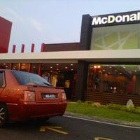 Photo taken at McDonald's & McCafé by muhammad a. on 8/14/2012