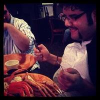 Foto tomada en Sharky's West Wing & Raw Bar por Rich Z. el 8/30/2012