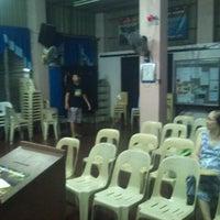 Photo taken at JCF Christian Fellowship by joshua t. on 5/8/2012