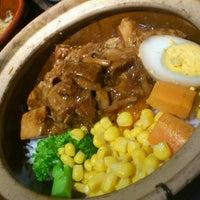 Photo taken at Kuronekoyoru by yukibio on 9/12/2012