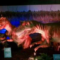 Photo taken at Putnam Museum by Haley B. on 6/1/2012