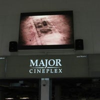 Photo taken at Major Cineplex Chiang Rai by MelodyCoffee C. on 2/28/2012