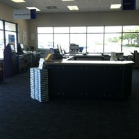 Photo taken at FedEx Office Print & Ship Center by Jason R. on 7/30/2012