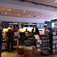Photo taken at Starbucks by Kristin B. on 3/16/2012