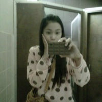 Photo taken at Government Savings Bank by annie m. on 2/9/2012