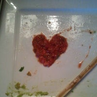 Photo taken at Ruby Tuesday by Edward K. on 7/28/2012