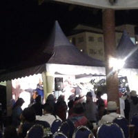 Photo taken at Tiara Grand Ballroom, Tiara Beach Resort by Fira I. on 4/14/2012