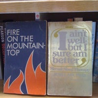 Photo taken at Goodwill Store by Abby K. on 3/9/2012