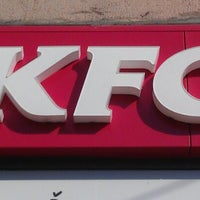 Photo taken at KFC by Branko K. on 5/19/2012