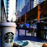 Photo taken at Starbucks by Anita T. on 9/9/2012