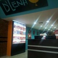 Photo taken at D'Leña by eduardo p. on 2/18/2012