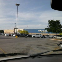 Photo taken at Walmart Supercenter by James H. on 4/26/2012