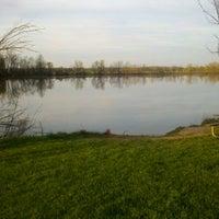 Heron pond trilha em south columbus for Fishing ponds columbus ohio