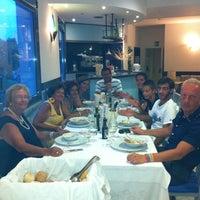 Foto scattata a Albergo Hotel Riviera da Mauro V. il 8/25/2012