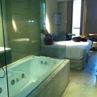 Foto tomada en Axel Hotel por Diegoo Henrique N. el 5/27/2012