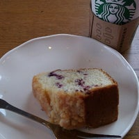 Photo taken at Starbucks by Jill Q. on 7/22/2012