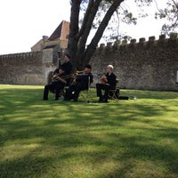 Photo taken at Château d'Yquem by Jean-Luc B. on 6/2/2012