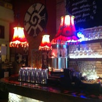 Photo taken at El Ultimo Agave by Marina C. on 5/1/2012