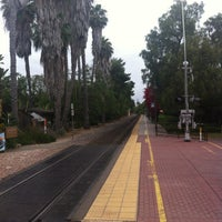 Photo taken at Metrolink San Clemente by Andy H. on 7/16/2012
