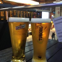 Photo taken at Wetherspoons by Simon L. on 4/9/2012