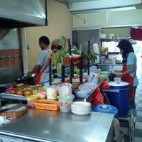 Photo taken at Farisha Corner by Haffy H. on 5/20/2012