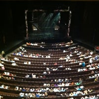 Foto tomada en Tulsa Performing Arts Center  por Mark F. el 6/15/2012