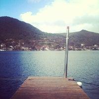2/8/2012 tarihinde Ozan D.ziyaretçi tarafından Selimiye Marina'de çekilen fotoğraf