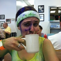 Photo taken at Eat At Joe's by Courtney M. on 6/16/2012