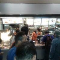 Photo taken at McDonald's by Danilo V. R. on 7/22/2012