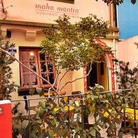 Foto tirada no(a) Maha Mantra Culinária Orgânica por Bruno A. em 6/12/2012