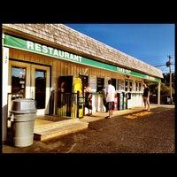 Photo taken at Jake's Seafood Restaurant by Kim V. on 7/9/2012