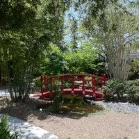 Photo taken at Miami Beach Botanical Garden by Stephen Michael F. on 4/19/2012
