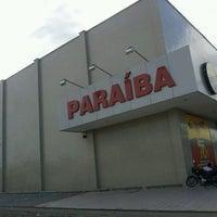 Photo taken at Armazem Paraiba by Everson O. on 5/30/2012
