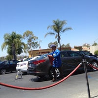 Photo taken at Simi Auto Spa by Emory S. on 7/7/2012