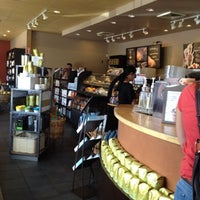 Photo taken at Starbucks by Beth W. on 5/27/2012